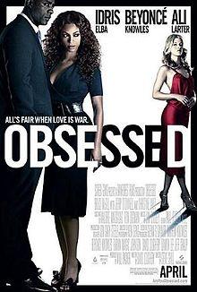 Obsessed 2009 film