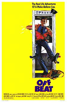 Off Beat 1986 film
