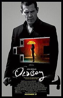 Oldboy 2013 film