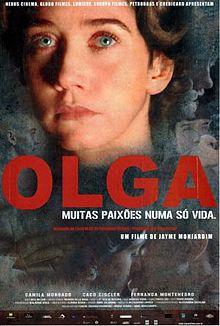 Olga film