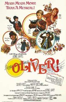 Oliver film