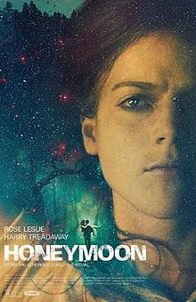 Honeymoon 2014 film