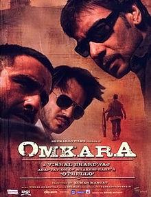 Omkara 2006 film