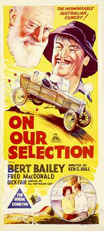 On Our Selection 1932 film