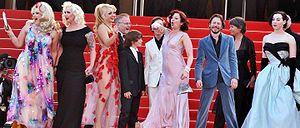 On Tour 2010 film