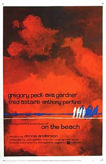 On the Beach 1959 film