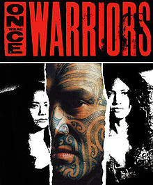 Once Were Warriors film