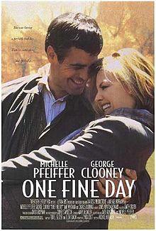 One Fine Day film