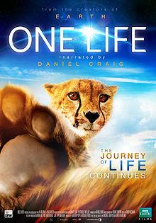 One Life film