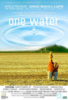 One Water