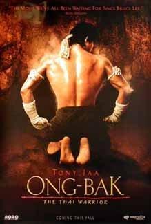 Ong Bak Muay Thai Warrior