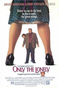 Only the Lonely film