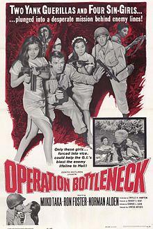 Operation Bottleneck