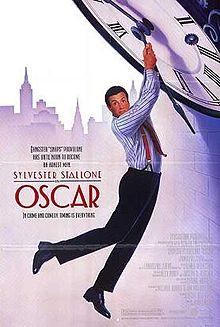 Oscar 1991 film