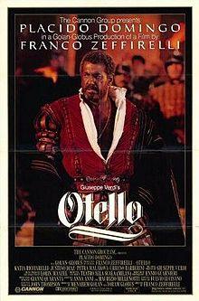 Otello 1986 film