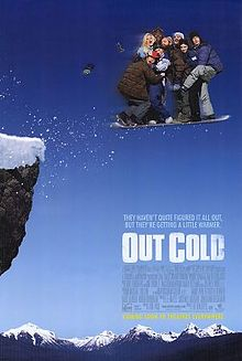 Out Cold 2001 film