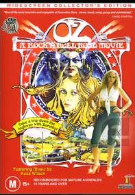 Oz 1976 film