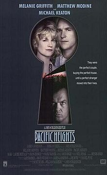 Pacific Heights film