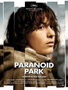 Paranoid Park film