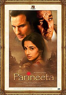 Parineeta 2005 film