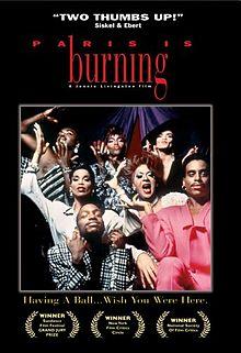 Paris Is Burning film