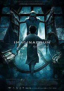 Imaginaerum film
