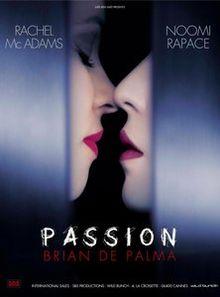 Passion 2012 film