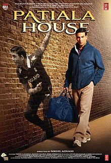 Patiala House film