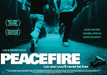 Peacefire film