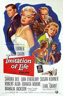 Imitation of Life 1959 film