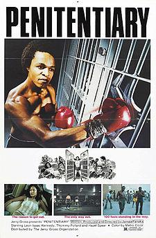 Penitentiary 1979 film