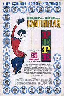 Pepe film