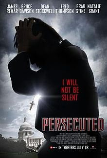 Persecuted film