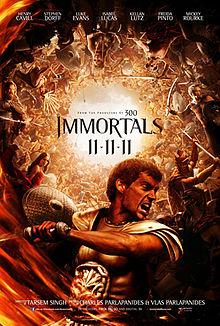 Immortals 2011 film