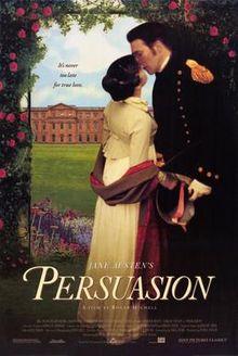 Persuasion 1995 film