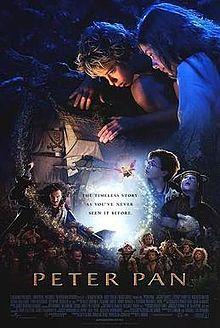 Peter Pan 2003 film