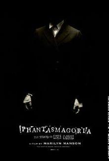 Phantasmagoria The Visions of Lewis Carroll
