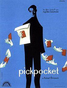 Pickpocket film