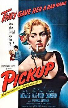 Pickup film