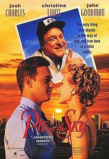 Pie in the Sky 1996 film