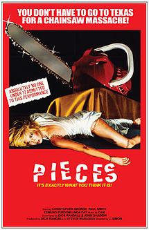 Pieces film