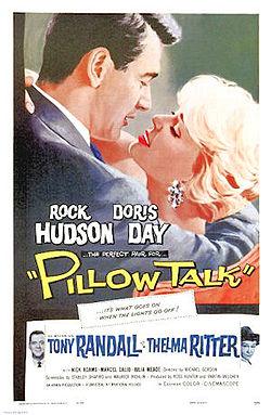 Pillow Talk film