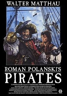 Pirates 1986 film