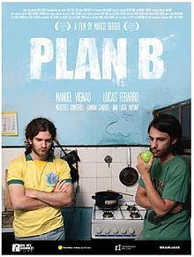 Plan B 2009 film