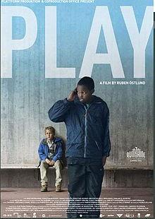 Play 2011 film