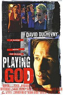 Playing God film