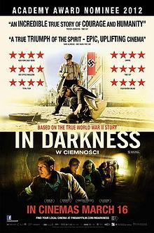 In Darkness 2011 film