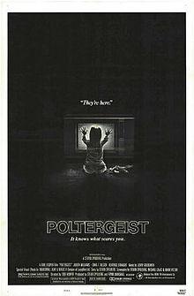 Poltergeist 1982 film