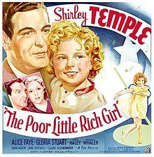 Poor Little Rich Girl 1936 film