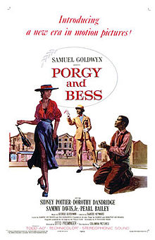 Porgy and Bess film